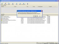 Aktiv Download Manager screenshot